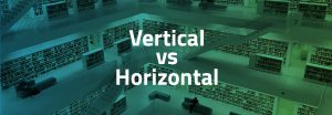IoT Platforms Vertically versus Horizontally layered architecture