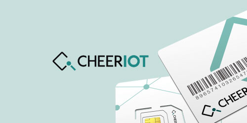 IoT connectivity Cheeriot