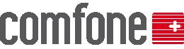 comfone IoT partner
