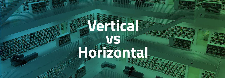 IoT Platforms Vertically versus Horizontally layered architecture