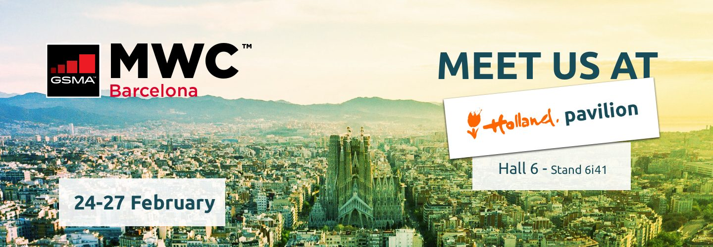 Simfony Mobile World Congress 2020