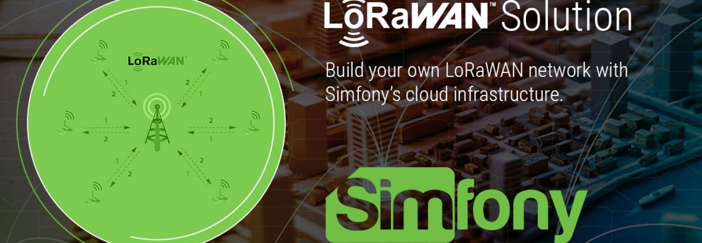How to start building IoT apps using LoRa » Simfony