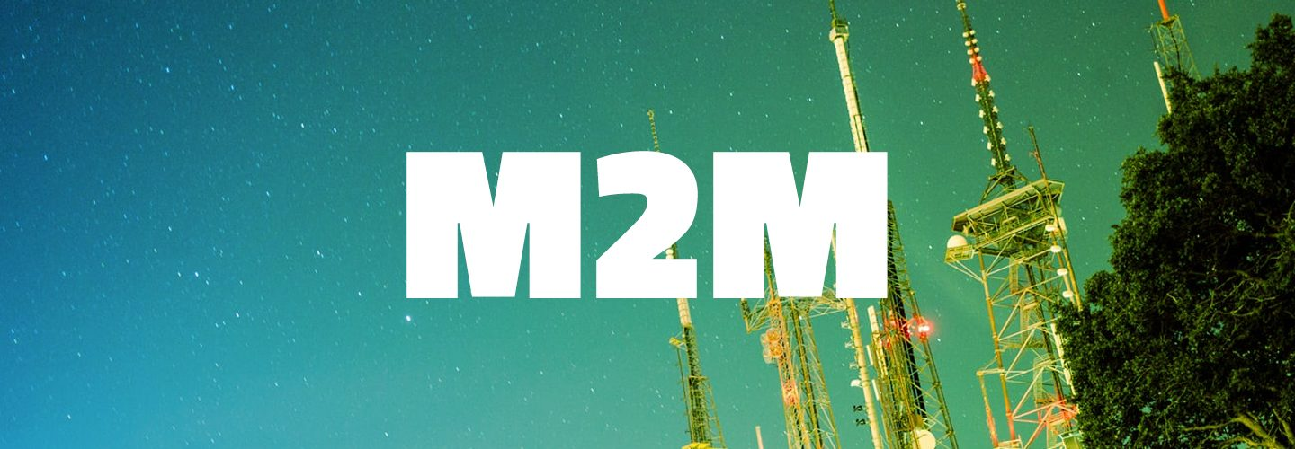 m2m cellular connectivity