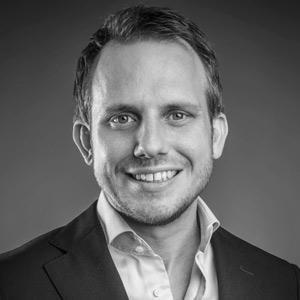 Joachim de Wild, CEO Simfony